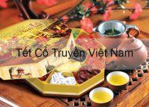 Tết Cổ Truyền Việt Nam